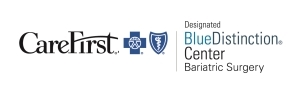 CareFirst BlueCross BlueShield badge