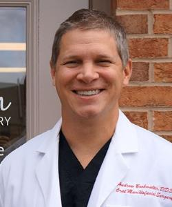 Andrew A. Bookwalter DDS